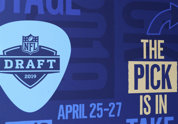 NFL Draft Day 1 Recap