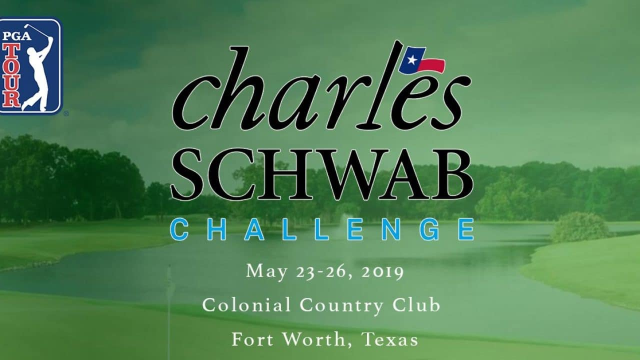 Charles Schwab Challenge Betting Preview