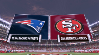 San Francisco 49ers vs New England Patriots Betting Preview