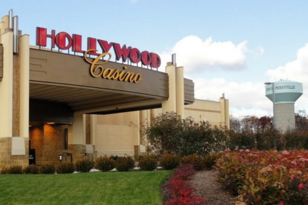Hollywood casino nfl odds sportsbook