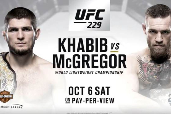 Who Will Win The UFC 229 Main Event?