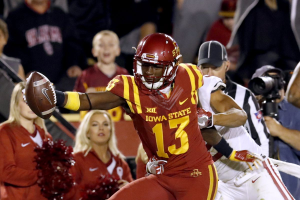 Iowa State Cyclones vs. Kansas Jayhawks Betting Preview