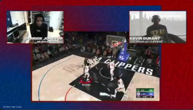 NBA2K20 Betting Suspended After Results Leaked Online