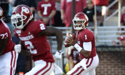 Oklahoma Sooners vs Texas Tech Red Raiders Betting Preview