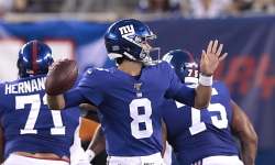 Buccaneers Vs Giants Betting Preview: Odds, Trends and Best Pick