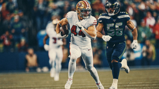 San Francisco 49ers vs Seattle Seahawks Game Preview