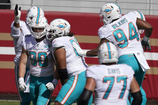 Rams Vs Dolphins Betting Preview: Odds, Analysis and Best Pick