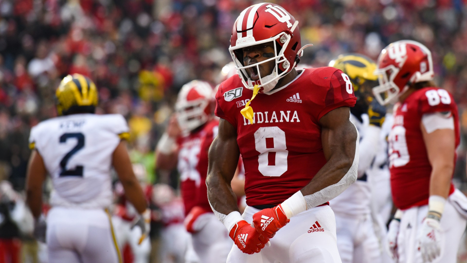 Michigan vs. Indiana Betting Preview