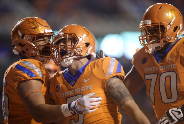 College Football Betting Preview, Odds and Picks for Colorado St. vs Boise St. 11/12/20