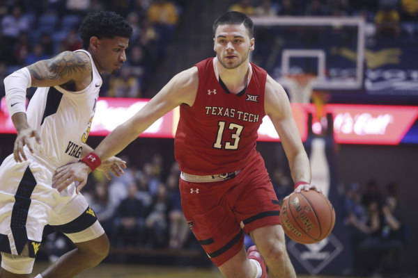 College Basketball Betting: Oklahoma Sooners at Texas Tech Red Raiders