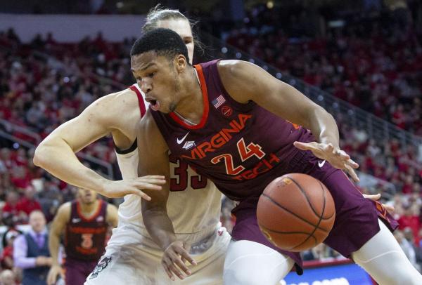 NCAA Basketball News and Notes: April 17, 2019
