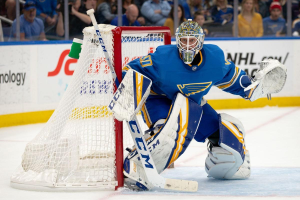 NHL Betting Preview: San Jose Sharks at St. Louis Blues Game 6