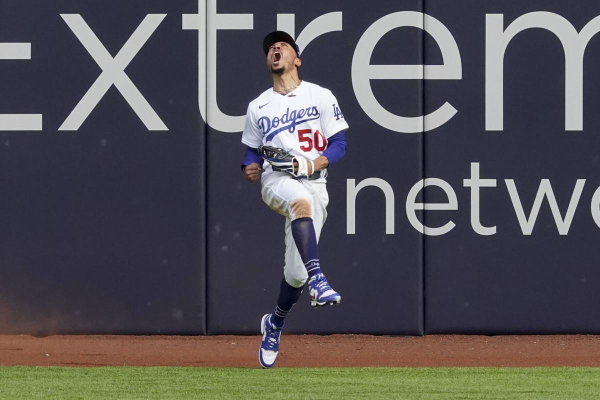 2020 World Series Betting Preview: Rays vs Dodgers