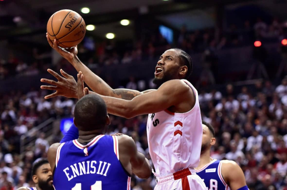 Toronto Raptors at Philadelphia 76ers Betting Advice