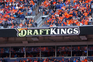 DraftKings Makes History
