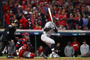 New York Yankees vs. Cleveland Indians Betting Preview
