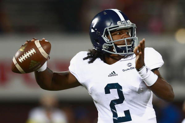 South Alabama vs. Georgia Southern Betting Preview