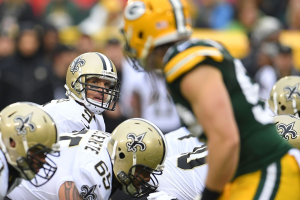 Packers vs. Saints Betting Preview