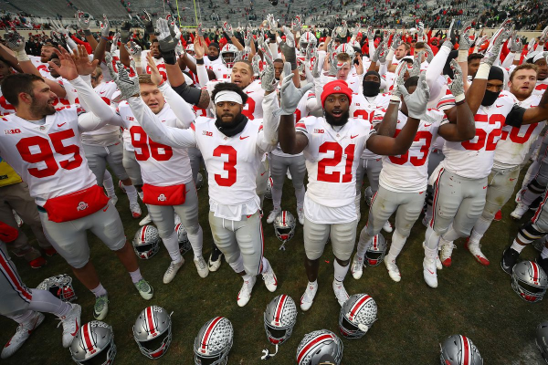 Ohio State VS Maryland Betting Preview