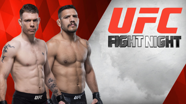 UFC Fight Night: Felder vs Dos Anjos Betting Preview, Odds and Picks