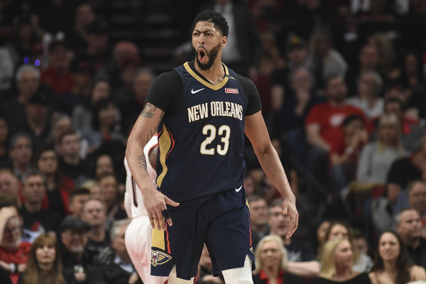 NBA Betting: New Orleans Pelicans vs. Golden State Warriors