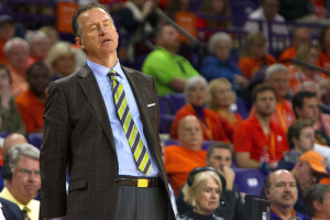 Basketball Taking Second Fiddle in NCAA; But Remaining Plenty Busy