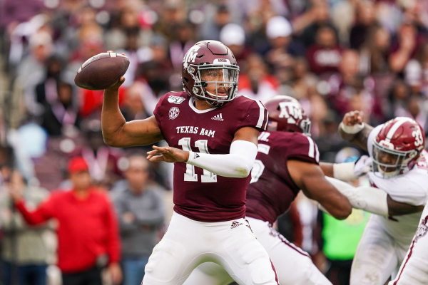 A&M vs Tennessee Betting Preview