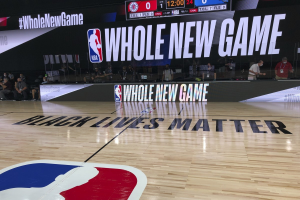 What will the NBA Look Like Next Season?
