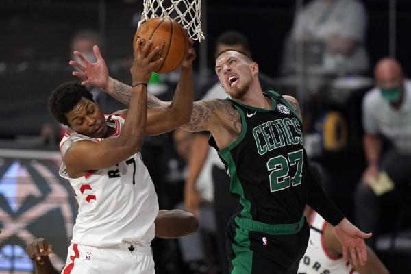 Toronto Raptors vs. Boston Celtics Game 4 Betting Preview