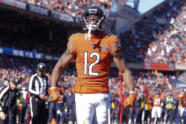 Chicago Bears Want Their Piece of the Sports Betting Pie