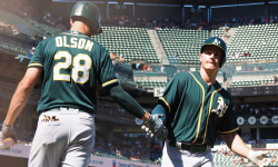 Betting odds for Chicago White Sox vs. Oakland A's: Game 1