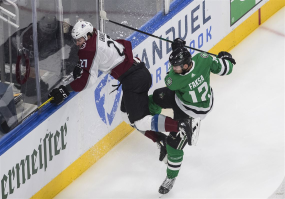 Dallas Stars vs. Colorado Avalanche Game 7 Preview
