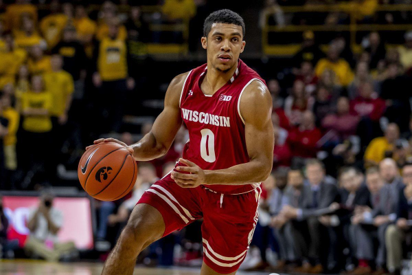 College Basketball Rivalry Betting Prediction: Wisconsin Badgers at Marquette Golden Eagles