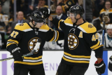 Boston Bruins at Chicago Blackhawks Betting Preview