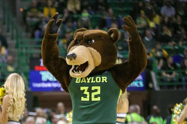 Baylor Bears at Kansas State Wildcats Betting Preview