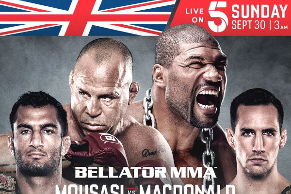 MMA Picks and Preview for Bellator 206