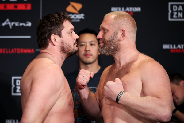 Betting Tips for Bellator 225
