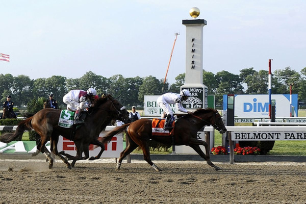 Belmont Park Best Bets for July 1 – race 2