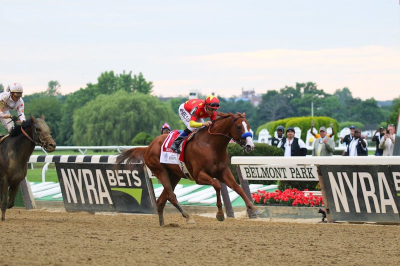 Belmont Stakes 2019 Picks and analysis of all horses