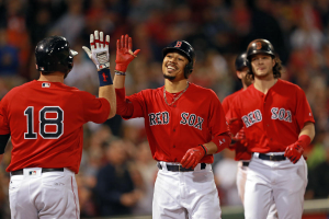 Battle of Top Teams: Seattle Mariners vs. Boston Red Sox