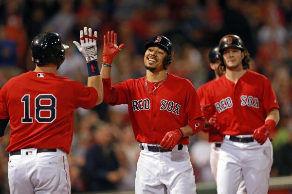 MLB Baseball Betting: Minnesota Twins vs. Boston Red Sox