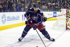 Columbus Blue Jackets at New York Rangers Betting Preview