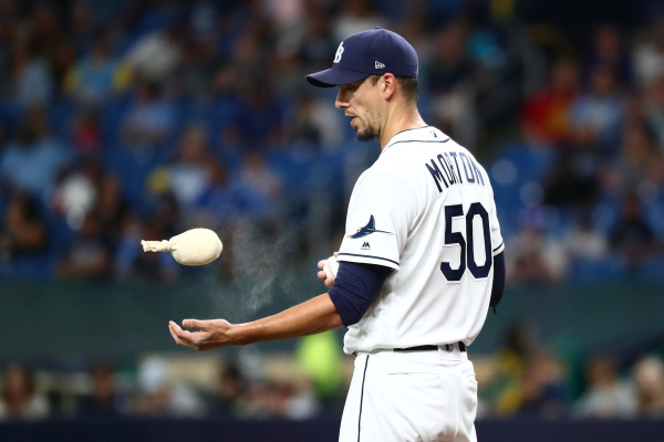 DFS MLB Lineup Tips for Tuesday July 2, 2019