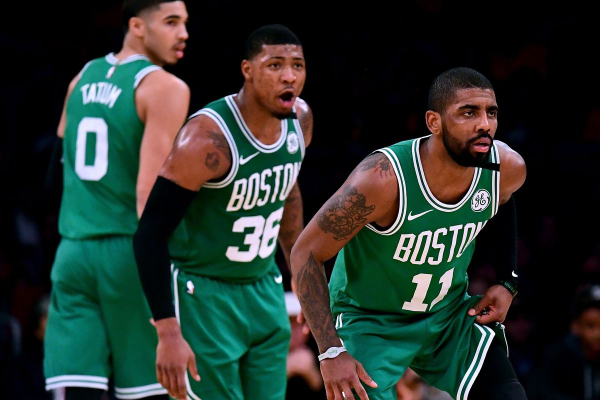 Orlando Magic at Boston Celtics NBA Betting Preview