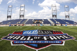 2018 Hall of Fame Game Preview