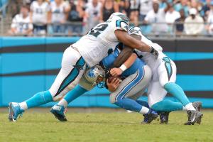 NFL Preseason Week 4: Carolina Panthers vs. Pittsburgh Steelers