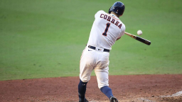 Houston Astros vs. Tampa Bay Rays Game 6 Betting Preview