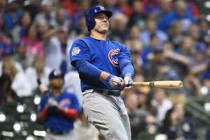 Sweep You in St. Louis: Cubs Looking to Finish Off Cardinals