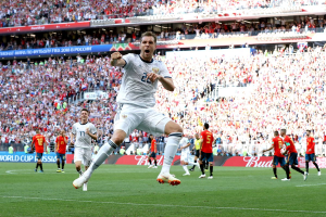 2018 Soccer World Cup Quarter Final Predictions