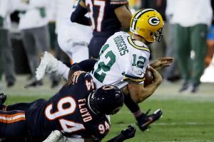 Sunday Night Showdown: Chicago Bears vs. Green Bay Packers